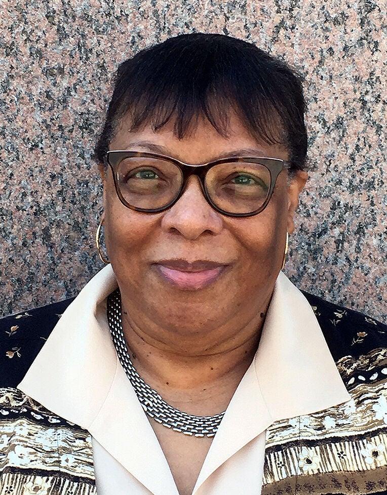Selma D. Sanders-West