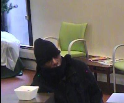 Huntington Bank Robbery