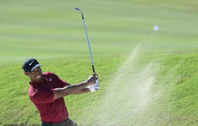 Bahamas Hero World Challenge Golf