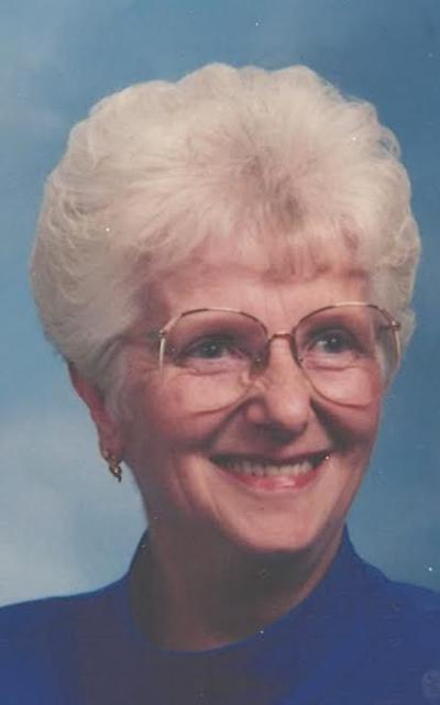 Ruth L. (Brandt) Naugle