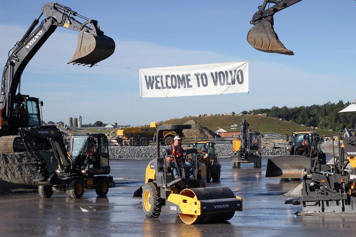 Volvo Days