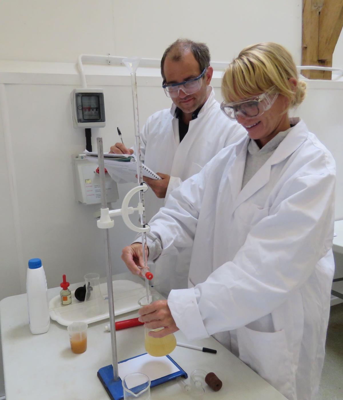 Brew & Malt Beverage Industry Courses