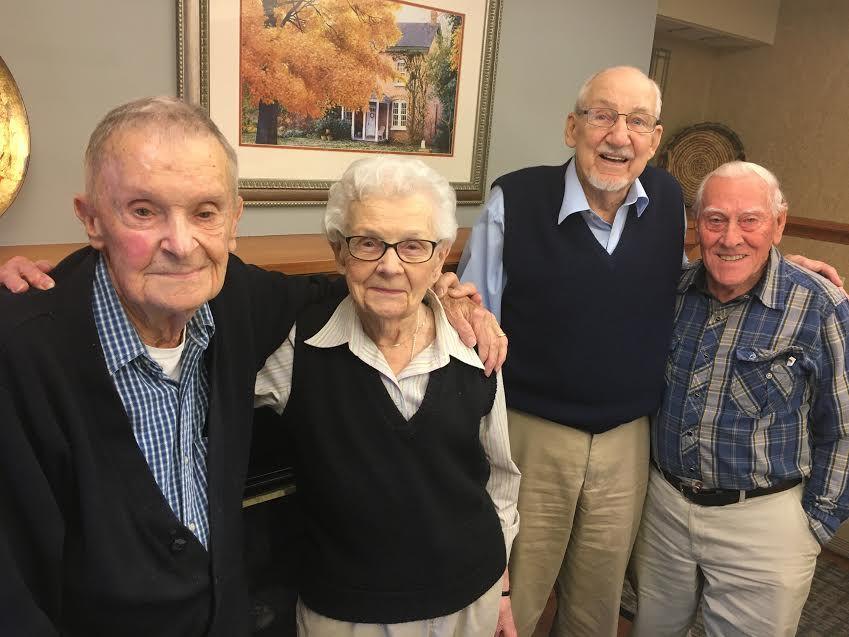 Green Ridge Village Veterans