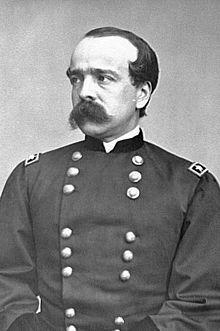 Gen. Daniel Butterfield
