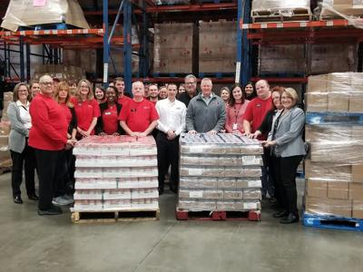 Giant Food Donations
