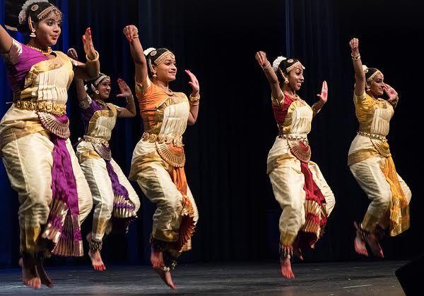 Rasika School Of Dance