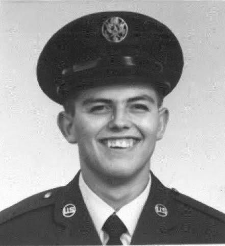 Sgt. Donald Curtis Rexroth