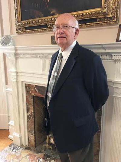 Dr. William Gould