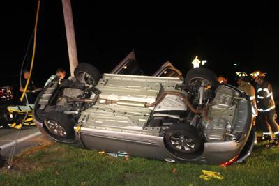 Chambersburg Crash