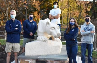 Penn State Mont Alto Cross Country