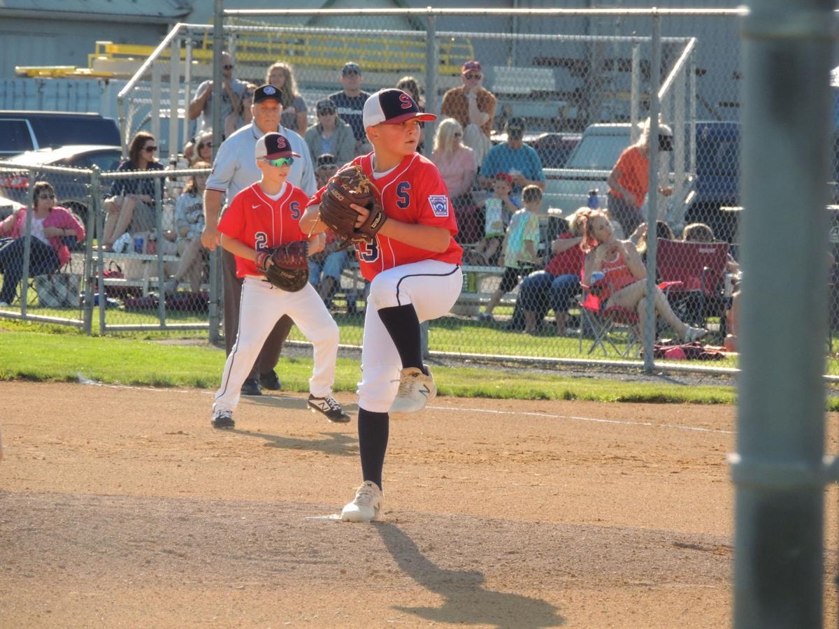 The journey begins for Shippensburg Little League All-Stars