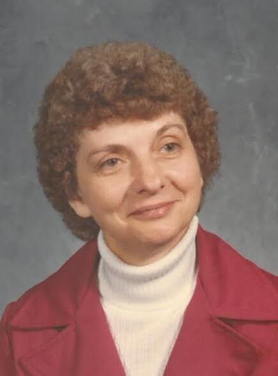 Donna M. Harre