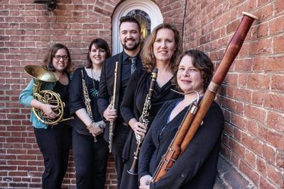 Manor Winds Quintet