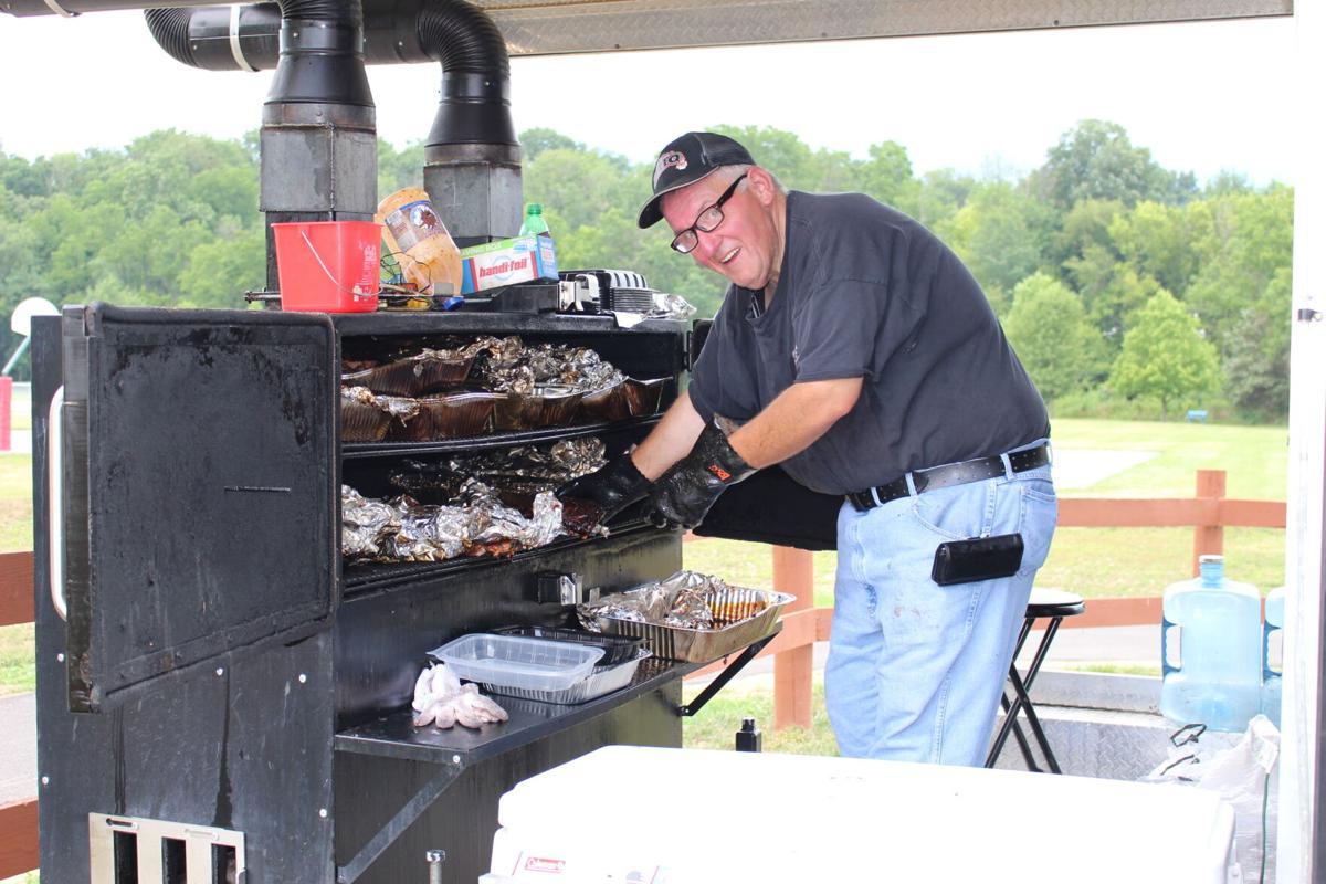Uncle Eddie's BBQ