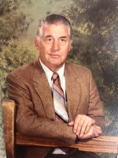 Frank T. McClelland