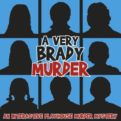 A Very Brady Murder Heads To Washington County Playhouse