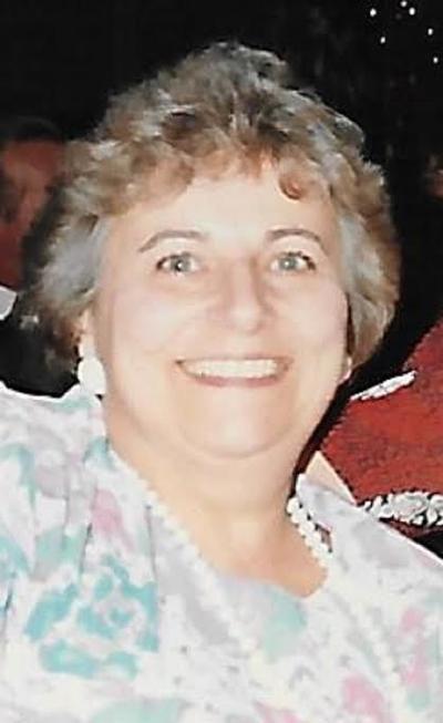 Marlene E. Spangler