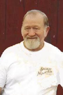 William F. Washinger Jr.