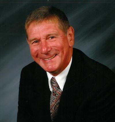 Dr. Donald N. Miller II