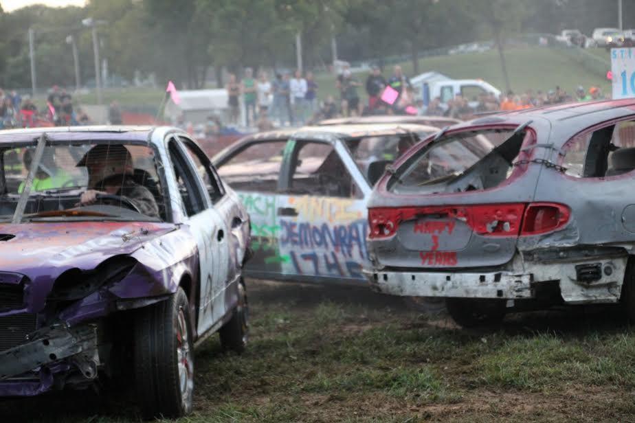 Demolition Derby