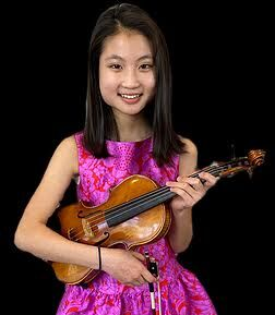 Isabelle Kim
