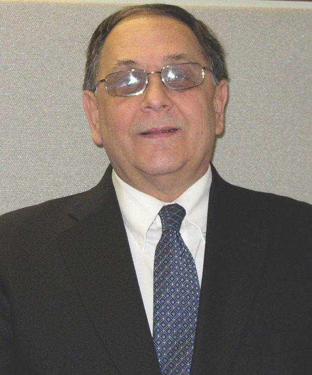 Ron Sailhamer