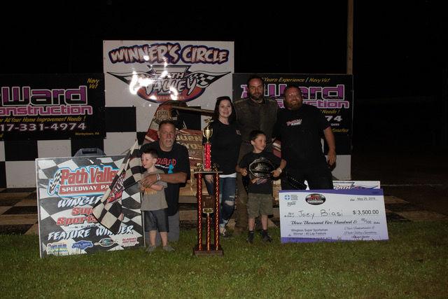 Britton Finkenbinder Memorial Race