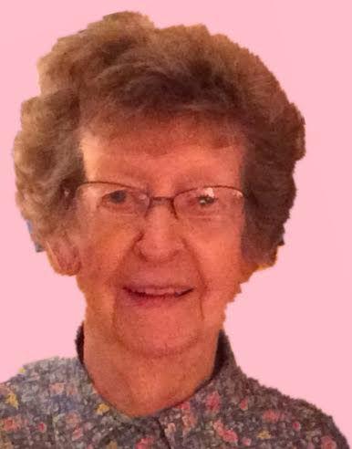 Mary E. Seavers