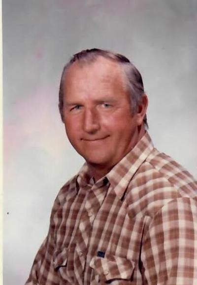 David Hockensmith Sr.
