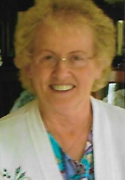 Joan Lay (McGowan) Kuntz
