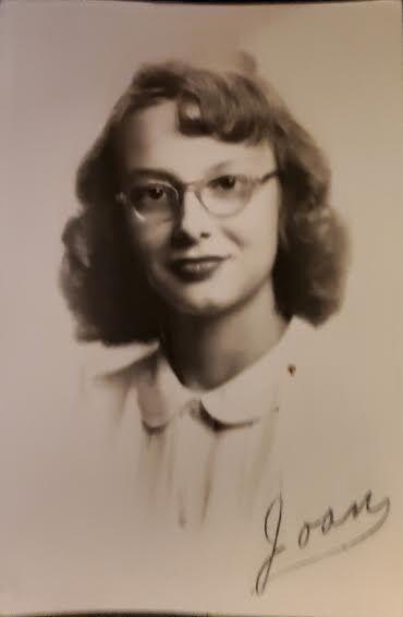 Joan L. Oiler Brehm