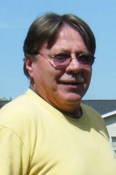 John C. McDonel