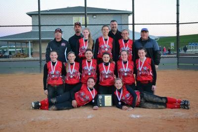 PA Venom 16U travel team wins Halloween tourney | Vts Sports