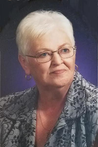 Joyce A. Vaughn
