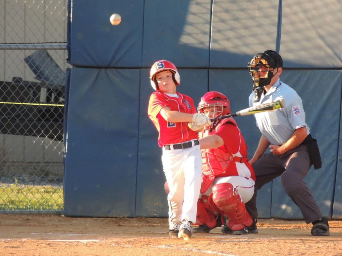 Shippensburg Little League All-Stars
