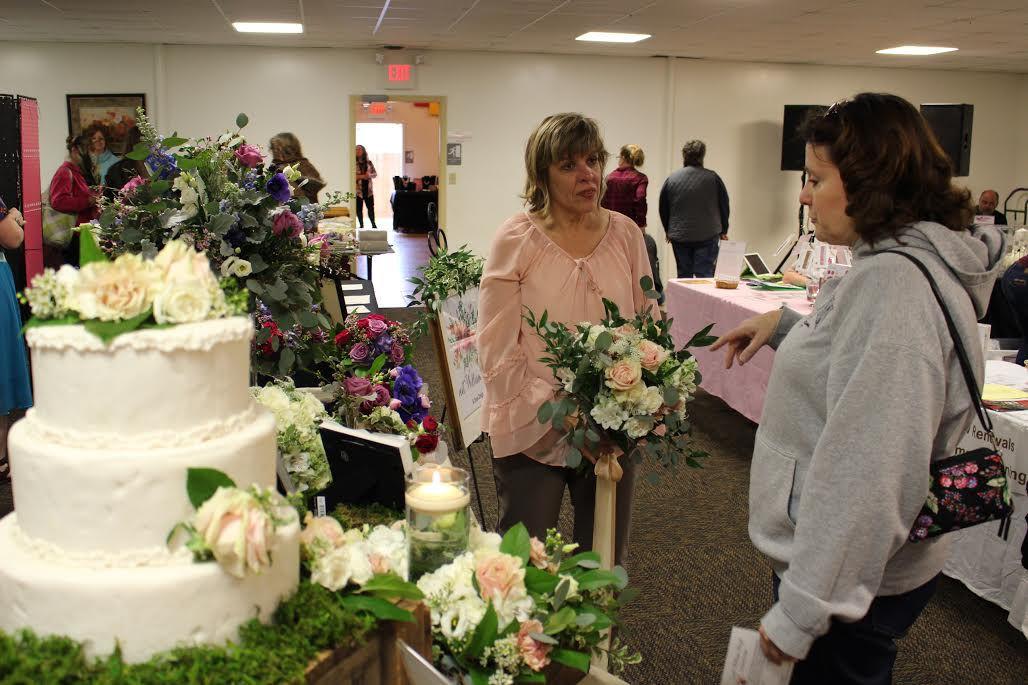 Wedding Garage Sale.First Ever Bridal Garage Sale Is A Success Local News Shipnc Com