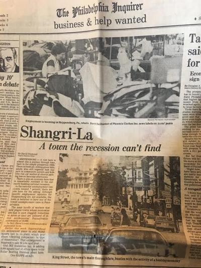 1980 Philadelphia Inquirer