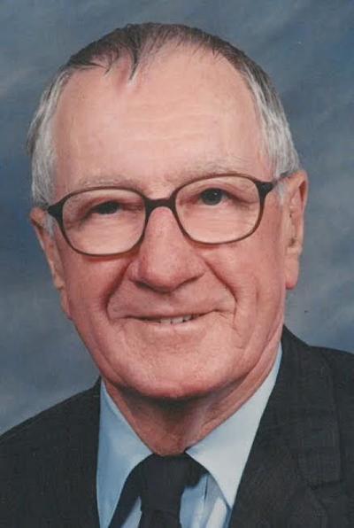 Merle R. Brewbaker