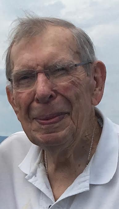 William R. Boldosser of Newville