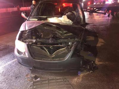 Chambersburg Borough Crash