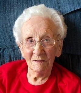 Helen L. Mansberger Coy