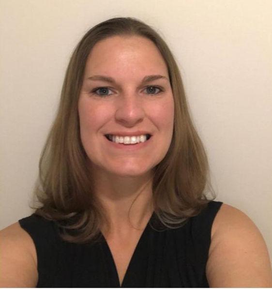 Sasd Hires Sheri Woodall As New Director Of Curriculum Instruction