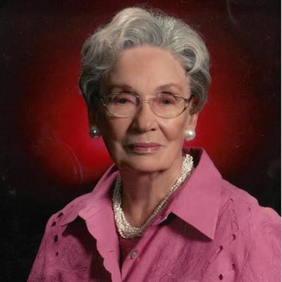 Anita M. Hoaglund