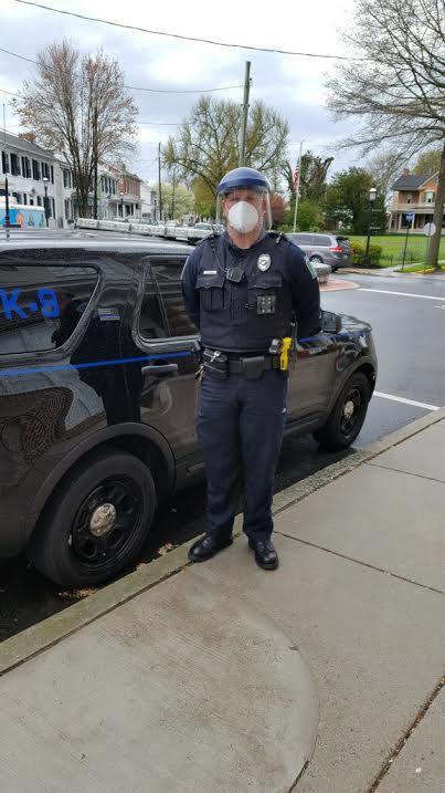 Officer Nathan Gutshall