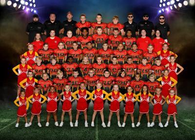 American Legion Redskins