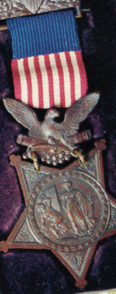 This Medal of Honor