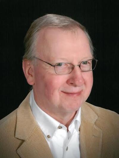 Charles N. Clough Jr.