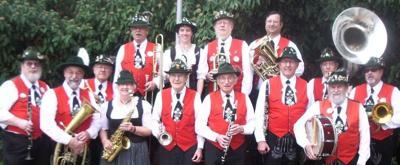 Blaskapelle Shippensburg German Band