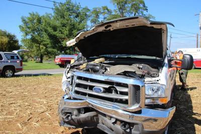 North Newton Township Crash