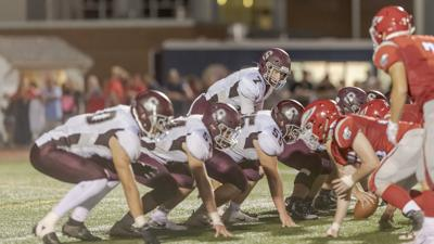 Greyhound Football